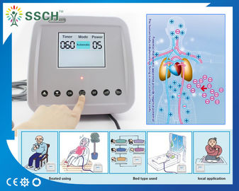 High Electric Potential Therapy Device To Treat Insomnia Headache Chronic Constipation