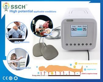 Physical Therapy Equipment High Potential Therapy Device White