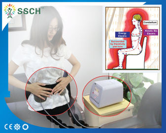 Partial Treatment Negative Ion SSCH Therapy Devices Physical Therapy Apparatus