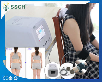 4 Modes High Potential Therapy Device Physical For Pain Relief
