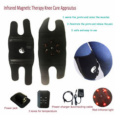 Knee Joint Pain Relief Infrared Magnetic Therapeutic Machine