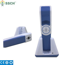Medical Red And Blue Health Analyzer Machine Vein Finder System Locator Transilluminator