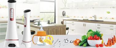 Mini Sub Health Analyzer Ultrasonic and Ozone Vegetable & Fruit Sterilizer Cleaner