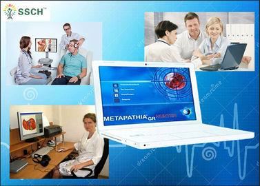 Healthcare Composition Metatron NLS 4025 Body Health Analyzer