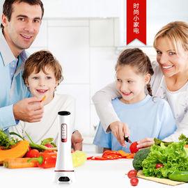 Yellow Green Pink Sub Health Analyzer Vegetables Fruits Sterilizing Food Washer Machine