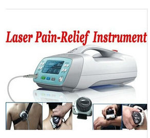 Natural Terminal Arthritis Pain Relief Laser Therapy Device Instrument For Skin Disease
