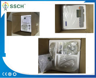 Colon Hydrotherapy Equipment Health Analyzer Machine Wall mounted at Home