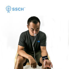 Medical Wrist Watch Low Level Laser Therapy Rhinitis And High Blood Pressure Treatment