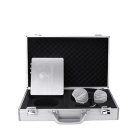Silver Color Metatron Hunter 4025 One Year Warranty For Health Diagnosis And Therapy