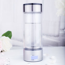 Active Hydrogen Water Generator Bottle 1.85W Power For Household Pre - Filtration