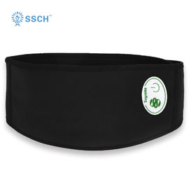 Adjustable Heating Relax Lumbar Support Belt Brace For Lower Back Pain Relief