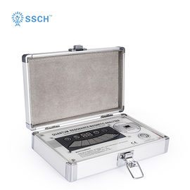 China Whole Body Health Scanner Quantum Magnetic Resonance Body Analyzer Non - Invasive supplier