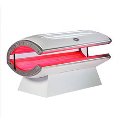 China Red Light Therapy Collagen Bed Laser Healing Device Anti Aging Light Therapy Products supplier