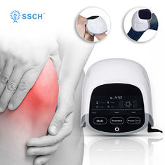 Low Level Laser Therapy Machine Medical Infrared Knee Treatment Device 808nm