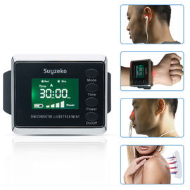 Pain Relief Laser Therapeutic Watch High Intensity Laser Therapy For Rhinitis Treatment