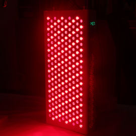 Collagen Beauty Infrared Light Panel 660nm 850nm 200 Leds Red Light Modular Design