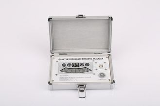 Professional Quantum Resonance Magnetic Analyzer Slovak French Version