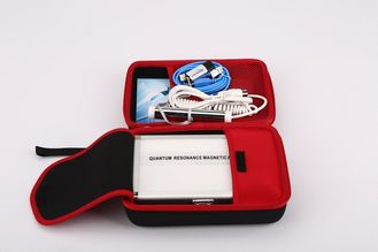 China Bioelectric Mini Portable Quantum Resonance Magnetic Analyzer with USB High Precision supplier