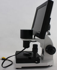 Colour Clincial Blood Analysis Medical Microscope For Improving Human Body Health