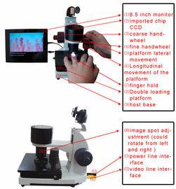 LCD Display Colour Microcirculation Test Machine Clinical Hospital Home