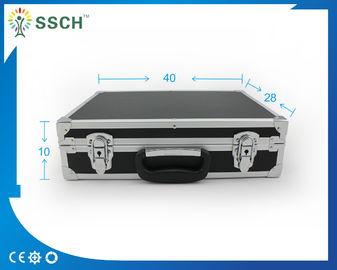 Portable Quantum Magnetic Resonance 3D NLS Sub Health Analyzer and Therapy Multi-language
