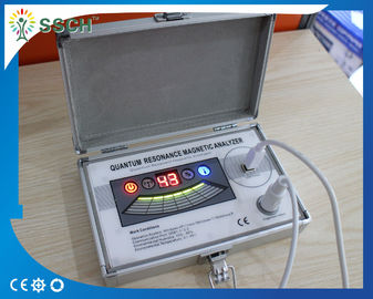 China CE Approved 41 Reports 3rd Generation Quantum Biofeedback Machine for Home or Hospital supplier
