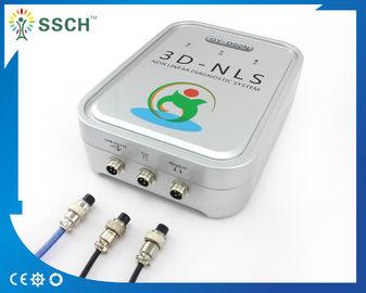 Diacom-NLS 3D-cell NLS Health Analyzer / Mini Portable Body Analyzer Machine Wndow XP / Vista