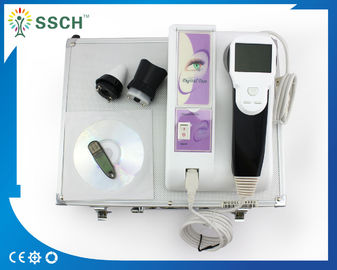 Doctors Use Portable USB Digital Eye Iris Scanner Analyzer / Iris Test Machine / USB Iriscope