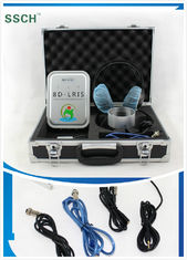 Body Health Analyzer Machine Digital Auto 8D Iris Health Monitor Life Resonance Intelligence System