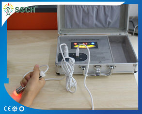 China Portuguese Version 3.90 41 Report Quantum Resonance Magnetic Analyzer High Accuracy supplier