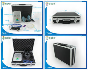 High Accuracy 3d - Cell Nls Health Analyzer For Full Body Diagnostic