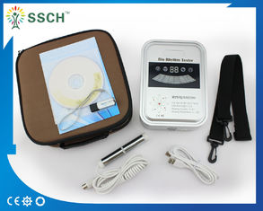 Clinical Biochemistry Sub Health Analyzer / Quantum Magnetic Resonance Body Test Machine