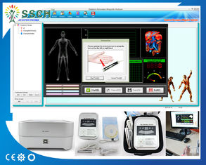 Sub Health Quantum Therapy Analyzer for Medical Laboratory Diagnostic Equipment