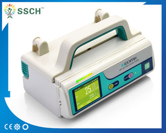 China Hospital Medical Instruments Medical Infusion Pumps for Disposable Infusion Sets with Touch screen supplier