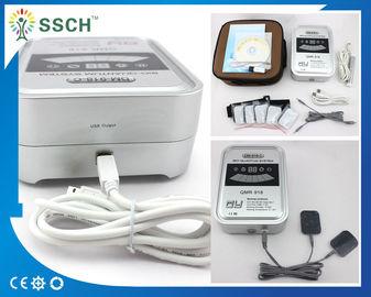 USB Full Body Sub Health Analyzer Magnetic Spanish 39 Reports Window 7 / XP / Vista OS