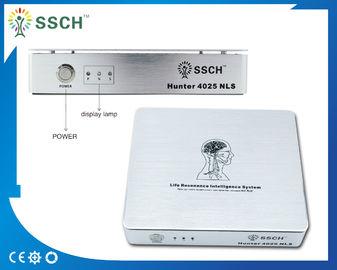 System Hunter 4025 for Full Health Body Analyzer