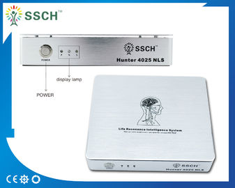 Bioresonance Therapy Device Metatron NlS 4025 Hunter for full body scan Treatment and Prostate