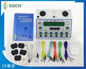 China Acupuncture Device Needle Stimulator Digital Therapy Machine KWD-808-II-6 company