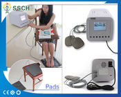 High Potential Therapeutic Equipment Static Electric Therapy Apparatus