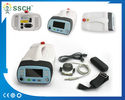 Semiconductor Laser Therapy