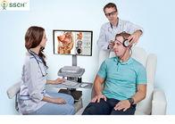 Healing Treatment Metatron NLS 4025 Hunter Body Analyzer for Bones Inspection