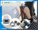 China High Static Electric Field Potential Therapy Device With Negative Ion Output company