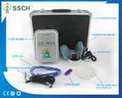 Portable Quantum Magnetic Resonance 3D NLS Sub Health Analyzer and Therapy Multi-language