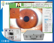 China 5.0 MP High Resolution USB Digital Iridology Eye Iriscope Body Health Analyzer 2560 x 1920 company