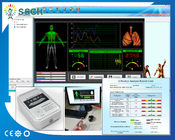 China Medical Quantum Resonance Magnetic Sub Health Analyzer for Blood & Gas Analysis System company