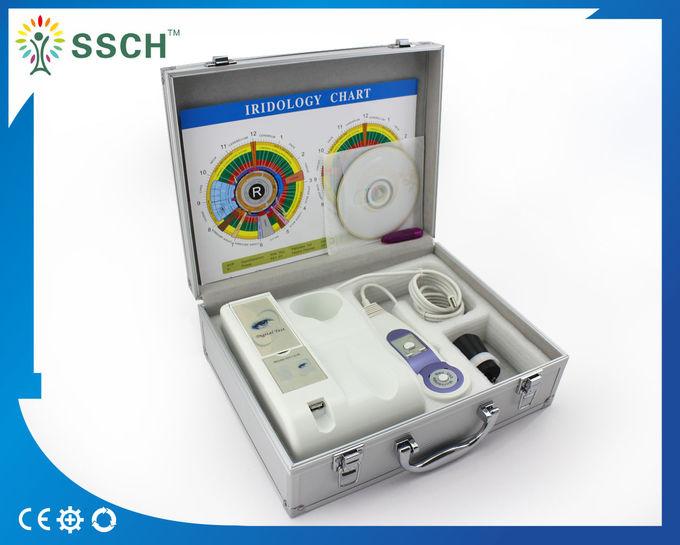 50mp digital eye iriscope analyzer iriscope iridology device protable 50mp digital eye iriscope analyzer iriscope iridology device geenschuldenfo Image collections